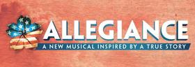SpeakEasy Stage Presents ALLEGIANCE