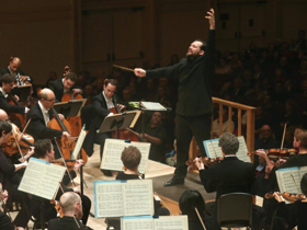 Boston Symphony Orchestra Returns to Carnegie Hall for Two March Concerts