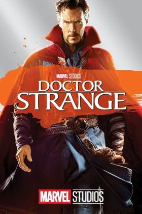 Director Scott Derrickson to Return for DOCTOR STRANGE Sequel