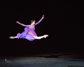 BWW Review: SVETLANA ZAKHAROVA - AMORE, London Coliseum