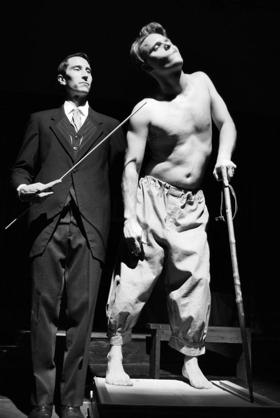BWW Review: Zao Theatre Presents THE ELEPHANT MAN
