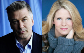 Alec Baldwin and Kelli O'Hara Star in LOVE LETTERS at Westport Country Playhouse's Spring Gala