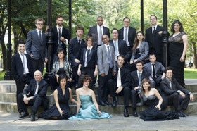 International Contemporary Ensemble Announces Fall 2018 Concerts And Incoming Executive Director, Rebecca Sigel