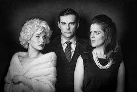 New Musical Play HOT LIPS AND COLD WAR Set for Run at London Theatre Workshop