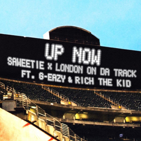 SAWEETIE Announces New Single 'Up Now' Feat. G-Eazy & Rich The Kid