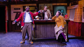 BWW Review: THE ELVES AND THE SHOEMAKER at Keegan Theatre