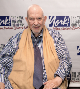 Harvey Schmidt, Legendary Composer of THE FANTASTICKS, 110 IN THE SHADE & More Dies at 88