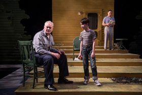 Court Theatre Extends Critically-Acclaimed Production of ALL MY SONS