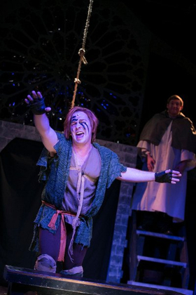 BWW Review: THE HUNCHBACK OF NOTRE DAME is Powerful at The Baldwinsville Theatre Guild