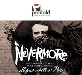 Award-Winning Musical NEVERMORE Returns In Time For Halloween