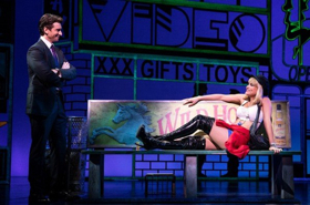 PRETTY WOMAN On Broadway Now On Sale Through September 2019