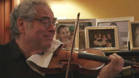 ITZHAK Documentary Scheduled For Theatrical Release in NYC This March