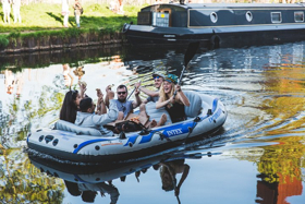 Queens Yard Summer Party to Expand to a Two Day Festival