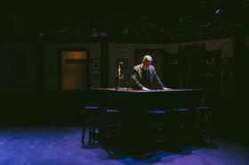 BWW Review: Keegan Theatre's Holiday Hit AN IRISH CAROL