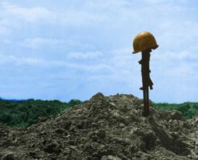 Casting Announced For Classic American Anti-War Drama BURY THE DEAD at Finborough Theatre