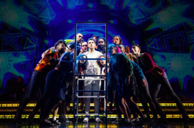 dee682415458 Review Roundup  THE WHO S TOMMY at Kennedy Center - What Did the Critics  Think