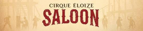 FSCJ Artist Series Presents Cirque Eloize SALOON MARCH