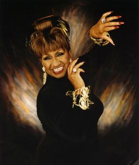 Celia Cruz All Stars Tribute Coming to bergenPAC This Winter