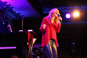Ann Kittredge Brings ANOTHER NIGHT ONLY to the Laurie Beechman Theatre