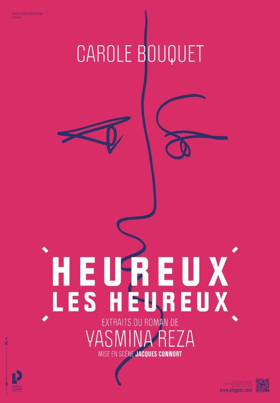 HEUREUX LES HEUREUX is Set to Open at the Princess Grace Theatre this Fall