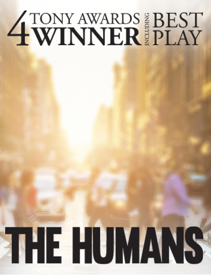 BWW Review: THE HUMANS at Geva Theatre