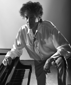 Bob Dylan to Perform at the Palace Theater in November