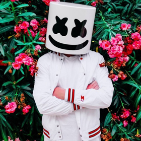 Marshmello to Visit Empire State Building