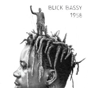 Blick Bassy To Release 1958 This June