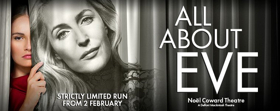 Tickets Are Now On Sale For ALL ABOUT EVE, Starring Gillian Anderson and Lily James