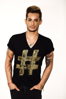Frankie J Grande to Join the Cast of CRUEL INTENTIONS
