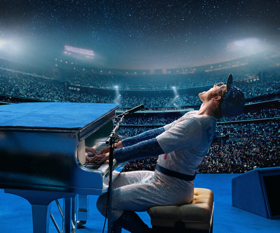 Review Roundup: What Did the Critics Think of Elton John Musical Biopic, ROCKETMAN?