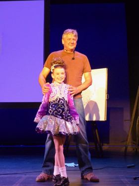 Special Featured Dancers To Appear At Every Performance Of THE SIGNATURE PROJECT At The Sheen Center