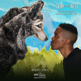 VR Theatrical Presents PETER AND THE WOLF