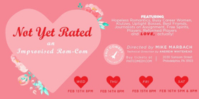 BWW Feature: Improvise your Valentine's Day