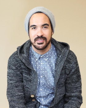 Northlight Welcomes Artistic Fellow Mikael Burke