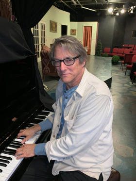 BWW Interview: William A. Reilly Talks About Future Plans for Crown City Theatre