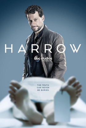 ABC Studios International Drama HARROW to Premiere in the U.S. on Hulu