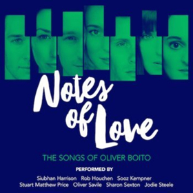 BWW Review: OLIVER BOITO's Notes Of Love EP
