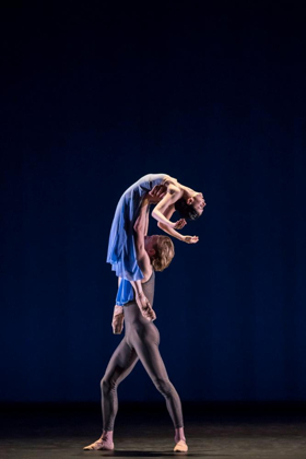 BWW REVIEW: Natalia Osipova's PURE DANCE with David Hallberg Takes the Stage at New York City Center