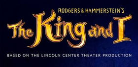THE KING AND I Heads to Raleigh
