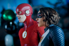 BWW Review: Beating the Villain is Never as Easy as It Seems on THE FLASH