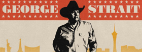 George Strait Announces Additional 2019 Dates at T-Mobile Arena