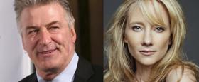 Alec Baldwin and Anne Heche Will Reunite for TWENTIETH CENTURY Benefit Reading
