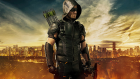 ARROW to End After Eighth Season