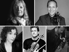 Baryshnikov Arts Center Presents Messiaen's Quartet For The End of Time