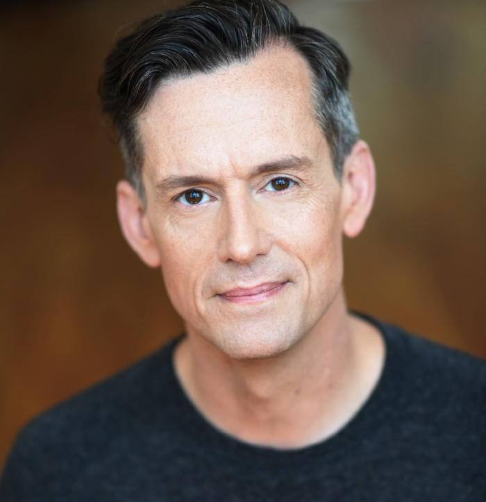 BWW Interview: Rob Lindley of PHANTOM OF THE OPERA National Tour is Still an Iowa Boy at Heart