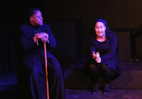 BWW Review: Haunting THE HOUSE OF BERNARDA ALBA at Epic Theatre