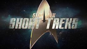 STAR TREK: SHORT TREKS to Premiere on CBS All Access