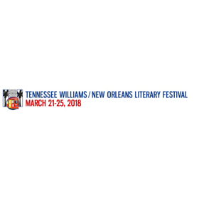 Tennessee Williams/New Orleans Literary Festival Returns