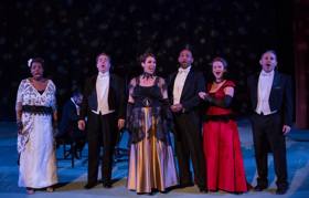 BWW Review: The In Series Presents OPERETTA WONDERLAND: THE MAGIC OF VICTOR HERBERT at the D.C. Scottish Temple
